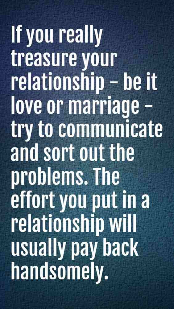 relationship quotes struggling marriage for husband or wife