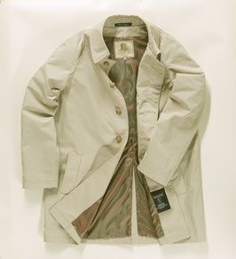The Palmer Raincoat