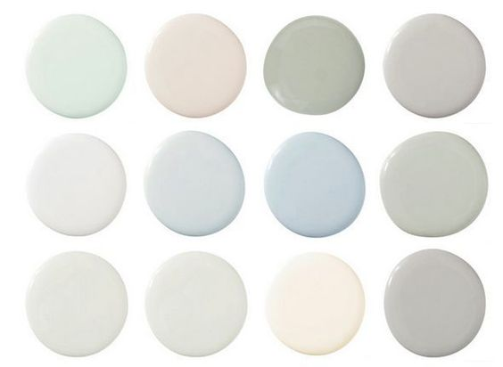 Swedish paint colors as seen on House beautiful http://www.housebeautiful.com/decorating/colors/swedish-paint-colors: