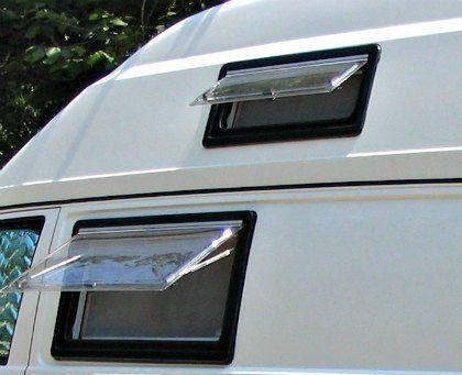 Seitz Camper Windows Different Sizes Will Fit Most Camper