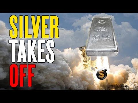 Silver Skyrockets In The Week Since Brexit And On TDV's 6th Anniversary
