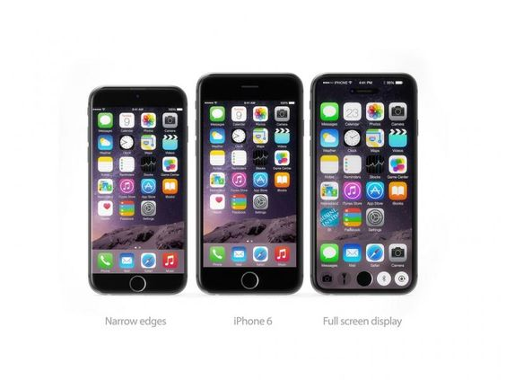 Apple iPhone 7 (or 6s!) - news, rumours, pricing and release date | Stuff