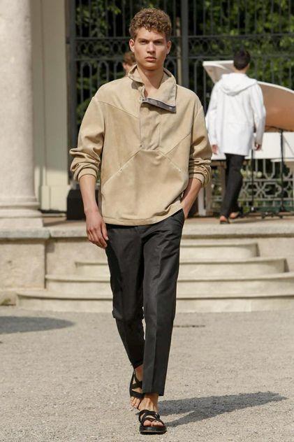 #Menswear #Trends Corneliani  Spring Summer 2015 Primavera Verna #Tendencias #Moda Hombre