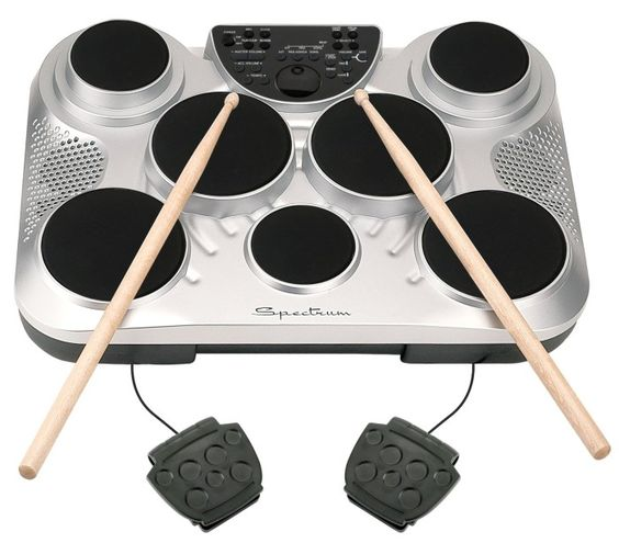 Cheap electronic drum set are becoming more common today thanks to the rising demand for e-drums. Read on and find the leading cheap drum kits you can buy today