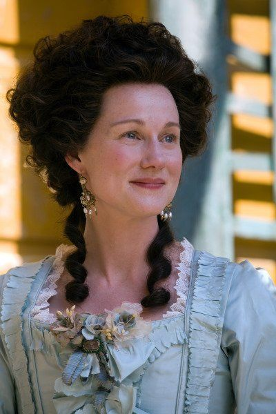 John Adams (2008 TV Mini-Series) Photos with Laura Linney: