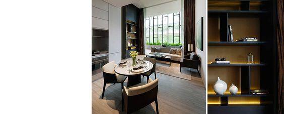 Seletar Residence, Singapore