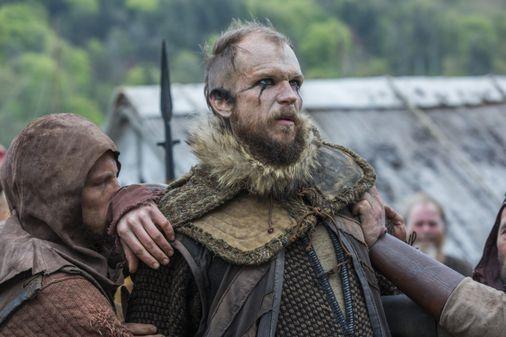 Vikings Vs Game Of Thrones The Boston Globe Vikings Season Vikings Season 4 Vikings Tv
