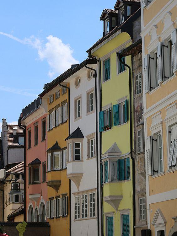 Bozen Bolzano | Südtirol 23qmstil.de