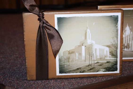 Temple Blocks--small (there are links to already photoshopped LDS temple pictures) Even has the Cardston one.