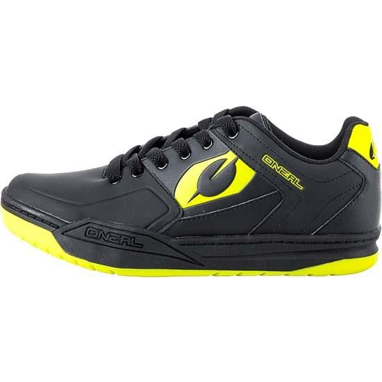O Neal Pinned Spd Clipless Mountain Bike Mtb Cycle Cycling Shoes