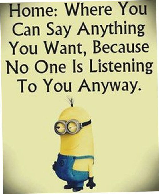 75 Funny Quotes And Sayings Short Funny Words 1 Minions Funny Funny Quotes Funny Minion Quotes