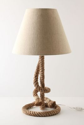 Riata Lamp Ensemble