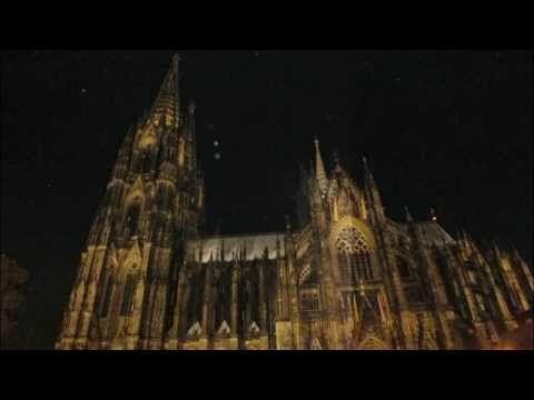 De Domklock Ein Lied Von Gunther Dahmen Youtube Cologne Cathedral Vons Lie