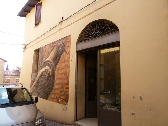 Dozza Italia (Marzo)