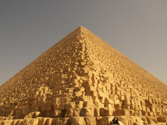 Great Pyramid of Giza and Sphinx, Egypt