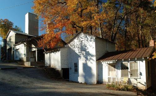 Suber's Corn Mill - Greer South Carolina SC