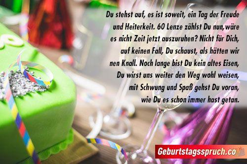 ᐅ 60 Geburtstag Spruche Top Gluckwunsche Fur Frauen Und