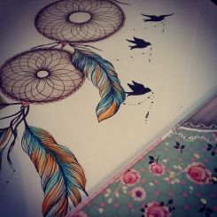 Confira quais são os significados do filtros dos sonhos e diferentes ideias para inspirar e te ajudar a escolher acertadamente sua tattoo.