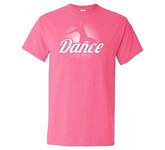 Spectrum Youth Dance T-Shirt | Scheels