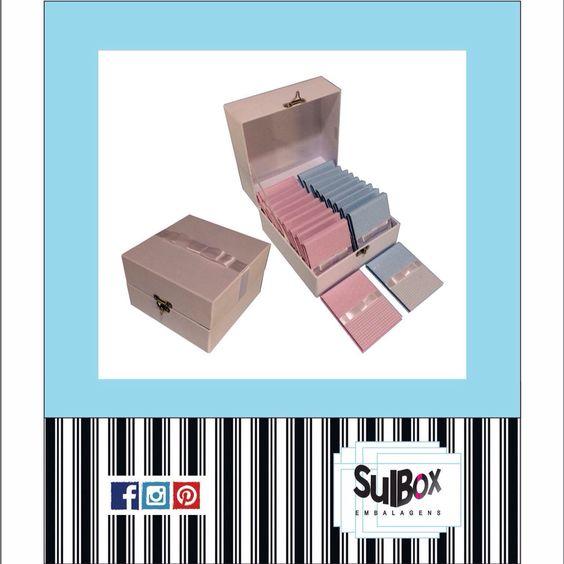 Um encanto esses bloquinhos para lembrancinhas de MATERNIDADE. Todo mundo quer! ❤️❤️❤️ #recemnascido #maternidade #lembrancinhas #baby #bebe #nene #home #house  #style #luxury #homedecor #concept #caixas #caixasrígidas #caixaspersonalizadas #papelariafina #cartonagem #cartonaria #sulbox #sulboxemabalgens