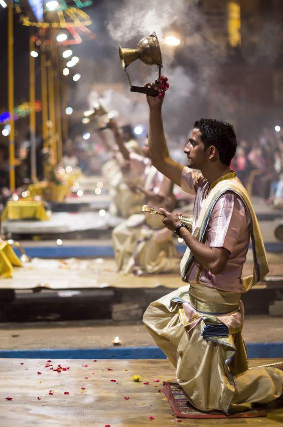 Culture Of Varanasi