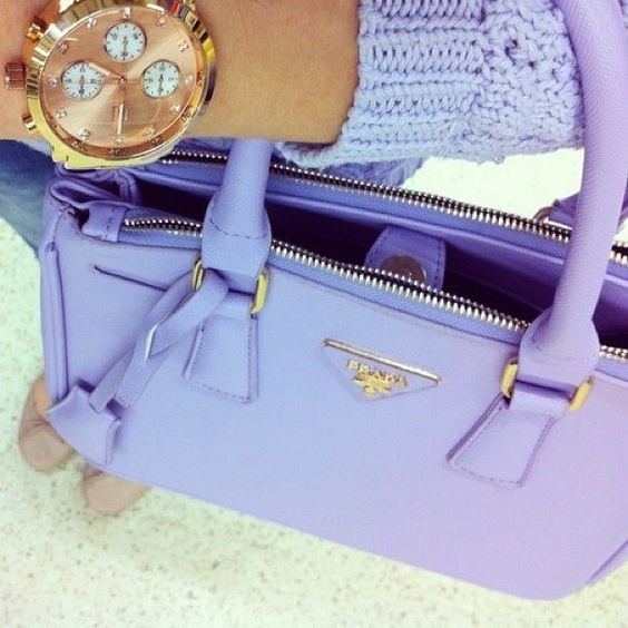 prada bags shop online - handbag purple #Prada @yourbag.yourlife http://yourbagyourlife.com ...