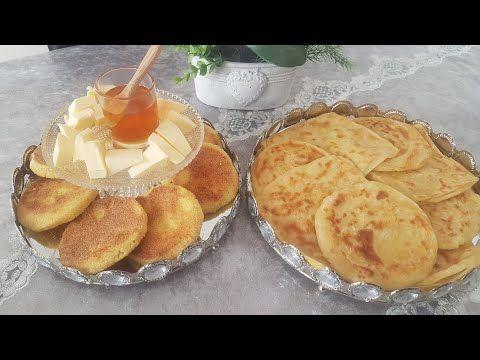 حريشات صغار ومسيمنات في الترموميكس بنان ورطبين للفطور Youtube Food Desserts