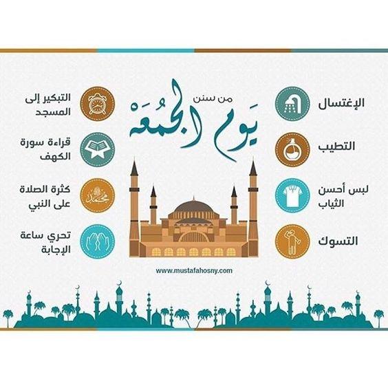 حكم صلاة الجمعة يوم العيد الحمد لله