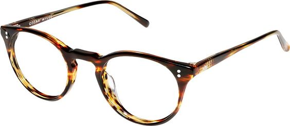 """Leo""- Men Optical Glasses with Prescription lenses | Oscar Wylee | Oscar Wylee"