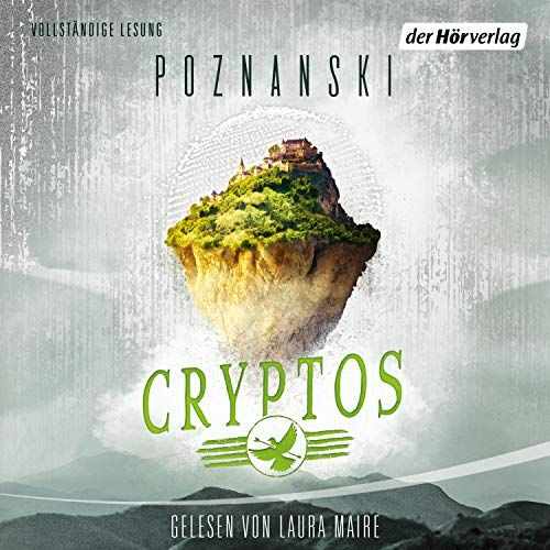 Cryptos Horbuch Download Amazon De Ursula Poznanski Laura Maire Der Horverlag Audible Audiobooks In 2020 Horbuch Ursula Thriller