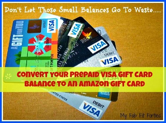My Fab Fit Forties Visa Gift Card Balance Visa Gift Card Gift Card Balance