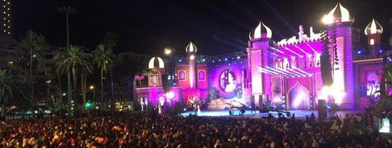 Grupo Mascarada Carnaval: El plazo para votar la alegoría del Carnaval se ab...
