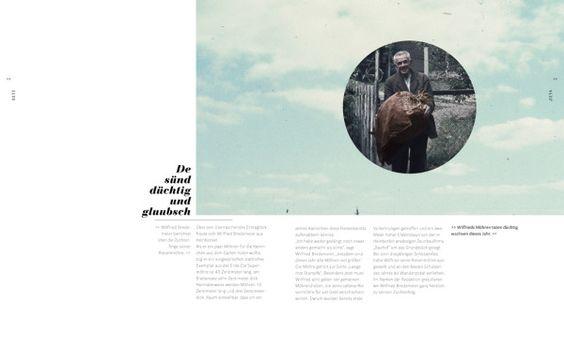 Vogelwiese – Das Schützenmagazin mit Glücksscheibe
