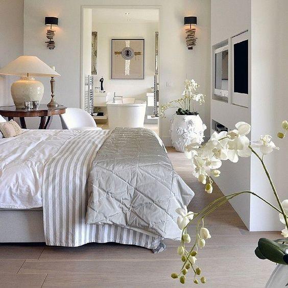 Camera da letto in stile #provenzale o #shabbychic   cogal home ...