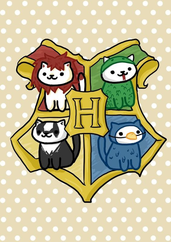 Are you Harry, Ron, Hermione, Draco, Ginny, Luna, Neville, or Pansy? Find out now!