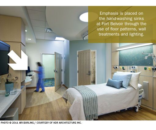 Designers, Take a Look at Evidence-Based Design for Health ...