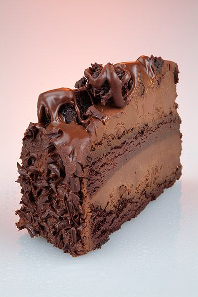 Chocolate Spoon Cake Mcalister S