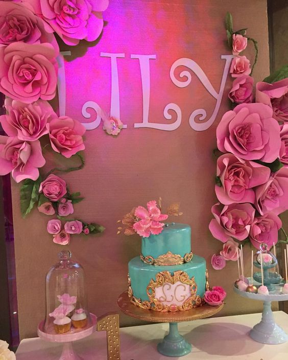Consulta esta foto de instagram de ellenarievents 358 for Decoracion para pared para cumpleanos
