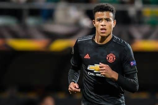 Latest News For Manchester United Under23s Vs Stoke Live Score And Goal Updates As Mason Greenwood Scores Opener Manchester United Team Manchester United Badge Manchester United