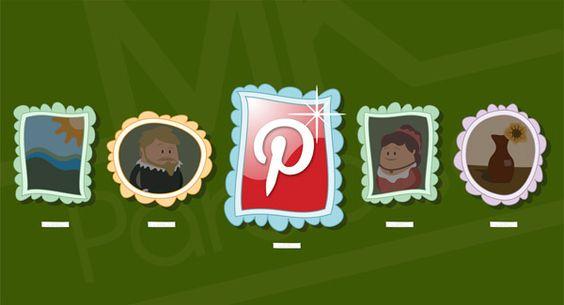 Pinstamatic, herramienta para un Pinterest resultón