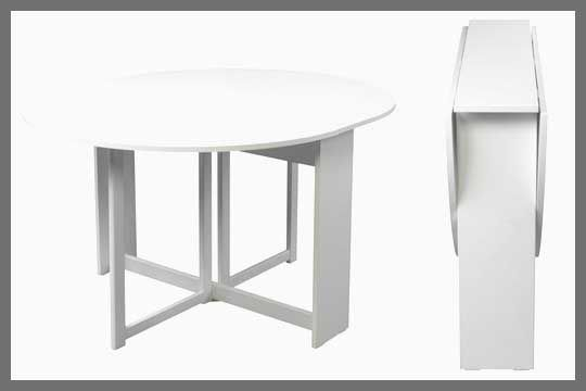 Grande Table Pliante Ikea Beau Table Ronde Pliante Ikea Table
