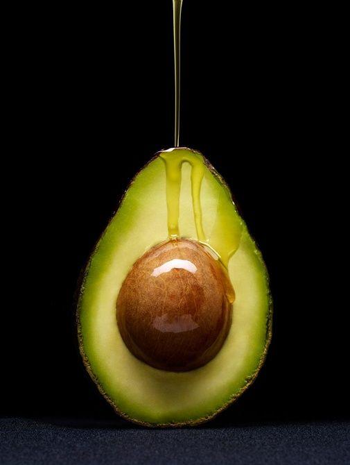 esfoliante scrub mani con avocado