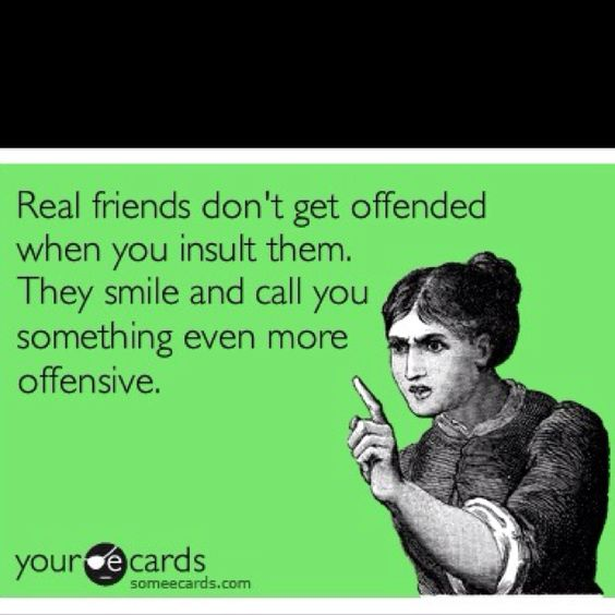Clearly you know my friends.  LOL