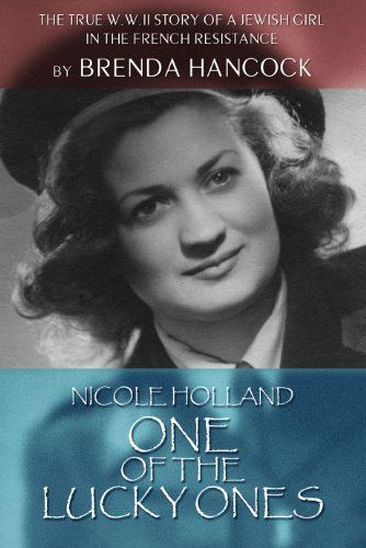One Of The Lucky Ones by Brenda Hancock http://www.amazon.com/dp/0983731802/ref=cm_sw_r_pi_dp_iPgoub12N7MQD