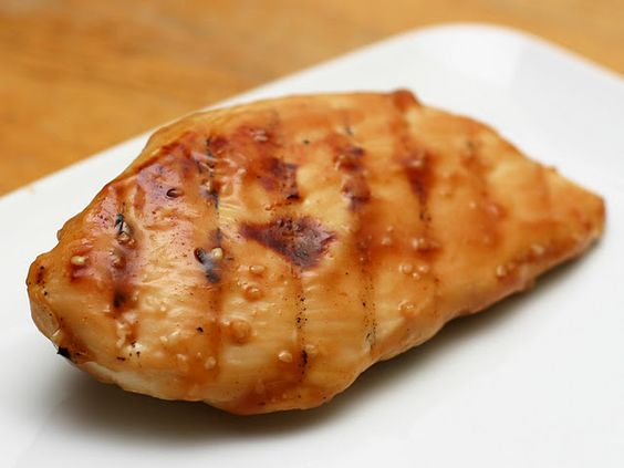 explore ginger barbecued barbecued chicken and more chicken