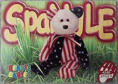 Beanie Babies 2nd Edition Series 3   https://seadogsbeach.blogspot.com/