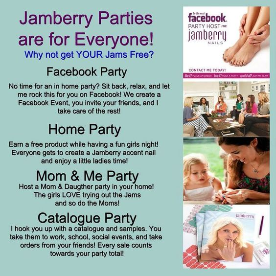 Jamberry Nail Parties! https://www.facebook.com/KeesBerry