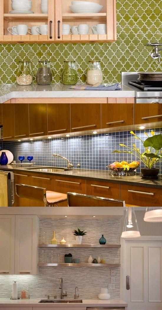 Decorative Tiles For Kitchen Backsplash Interesting Functional And Decorative Kitchen Backsplash Tiles