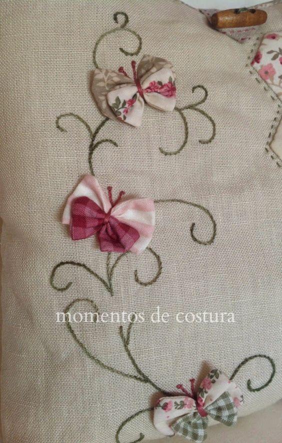 Momentos de Costura: Sorteo 2º cumple-blog