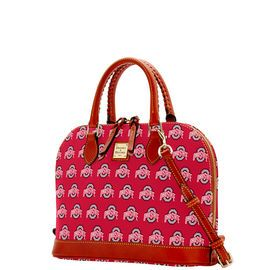 Ohio State Satchel. See my College Board for more - srf